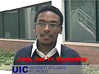 Why UIC? - Student Videos